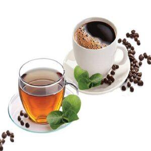 Çay Kahve Şeker