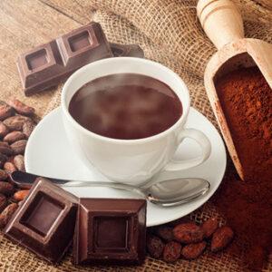 Kahve Salep Sıcak Çikolata