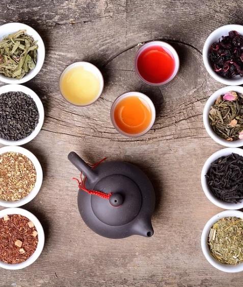 İthal Çaylar