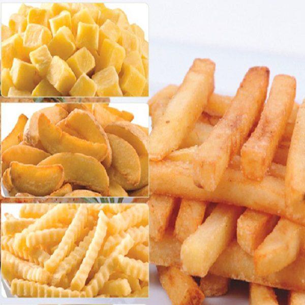 Patatesler
