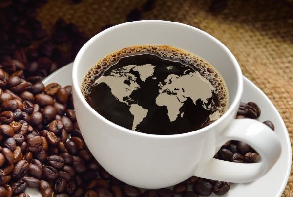 İthal Kahveler