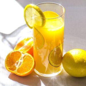 Limonata Meyve Suyu