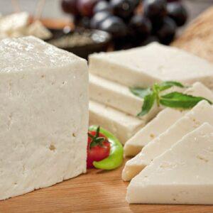 Yerli Peynirler