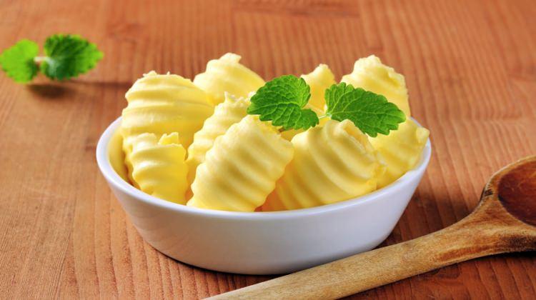 Tereyağı Margarin