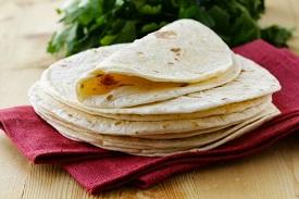Tortilla & Lavaş